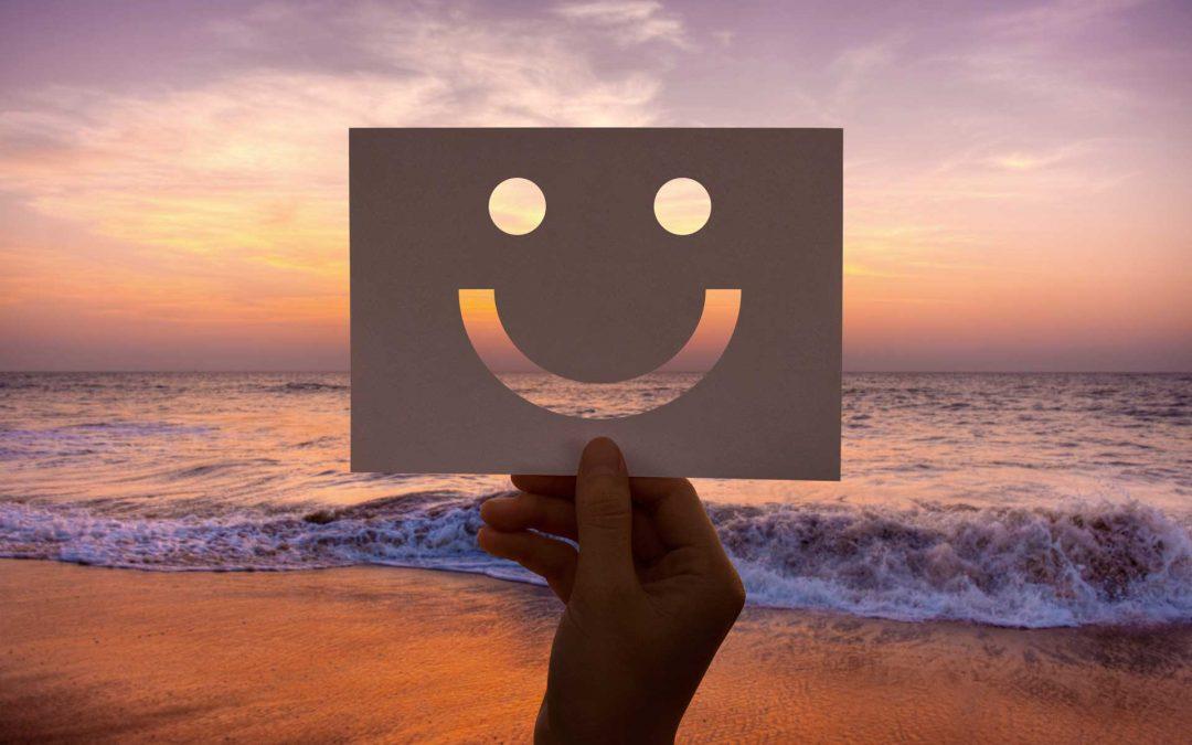 ¿Qué harías si te dieras cuenta de que ya Eres Feliz?